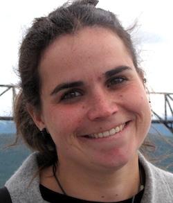 Sheilah Sweatman (HANDOUT)