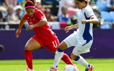 Canada Transfers Scott to FA Women's Super League