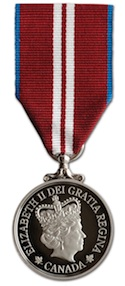 Queen Elizabeth II Diamond Jubilee Medal