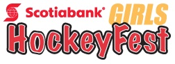 Scotiabank Girls HockeyFest Manitoba