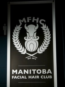 Manitoba Facial Hair Club