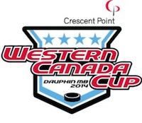 Western Canada Cup - Dauphin 2014
