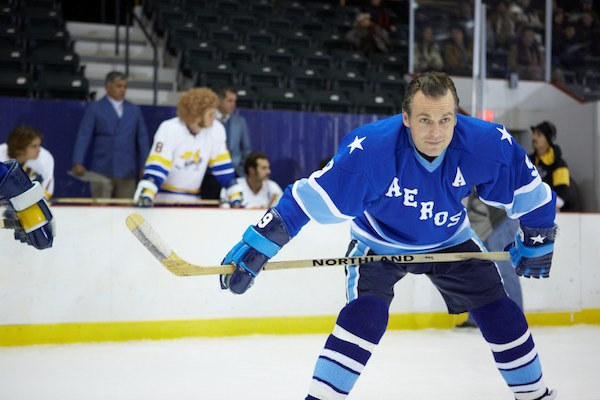 Michael Shanks - Mr. Hockey