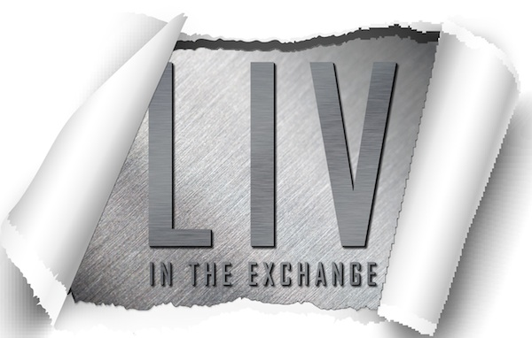 Liv in the Exchange