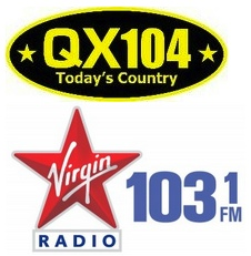QX 104 - 103.1 Virgin Radio