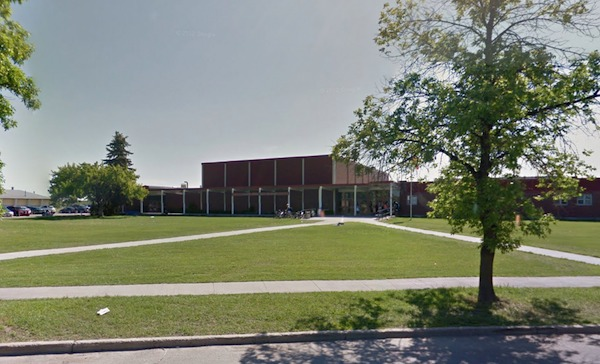 Grant Park High School