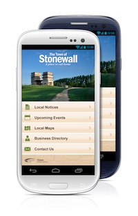 Stonewall Android App