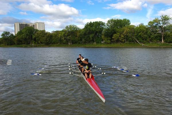 Winnipeg Rowing Club