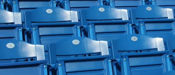 Canad Inns Stadium Seats