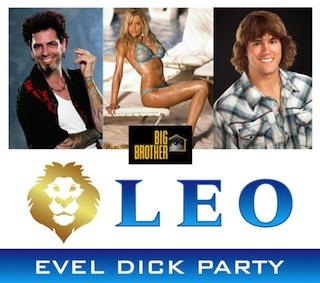 Big Brother LEO App