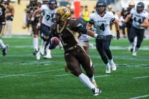 Anthony Coombs - Manitoba Bisons