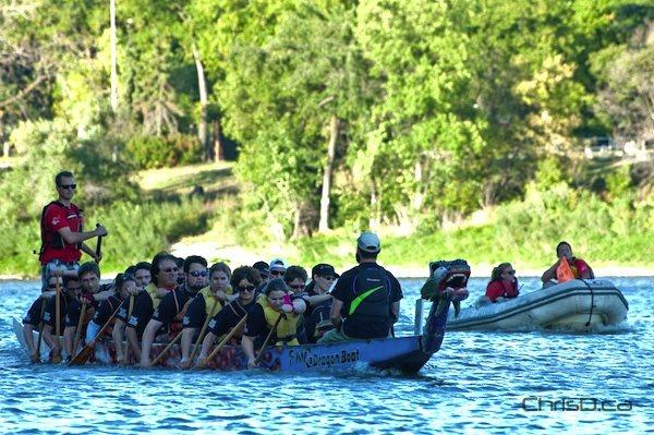 Manitoba Dragon Boat Festival