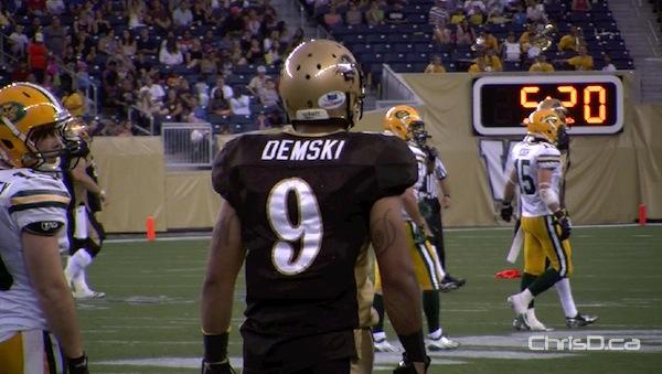 Nic Demski