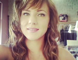 Aimee Hartley