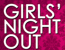 'Girls' Night Out' Fundraiser an Evening of Pampering