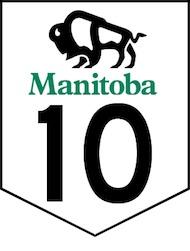 Manitoba Highway 10