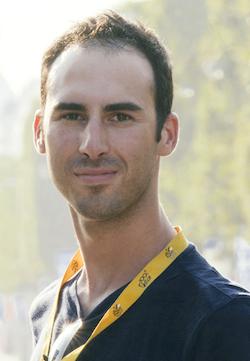 David Lipnowski