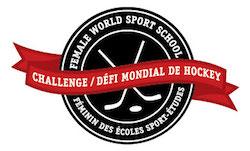 Female World Sport School Challenge.