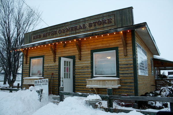 Red River General Store