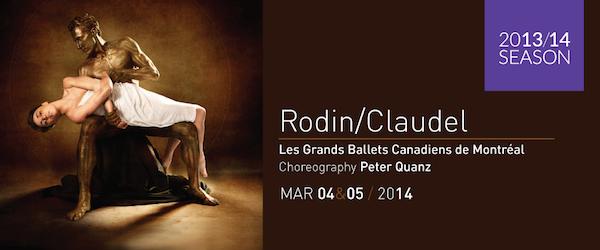Rodin/Claudel