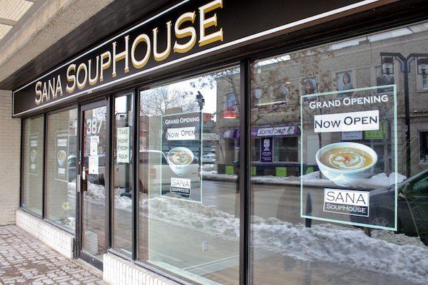 Sana SoupHouse