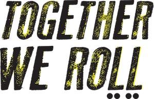 Together We Roll