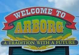 Arborg