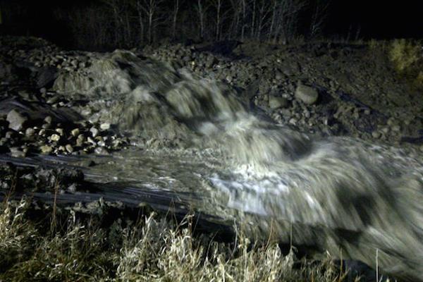 Birdtail Creek