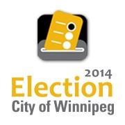 Winnipeg Civic Election 2014