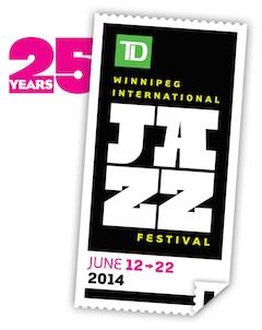 Winnipeg International Jazz Festival