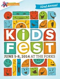 Kidsfest 2014
