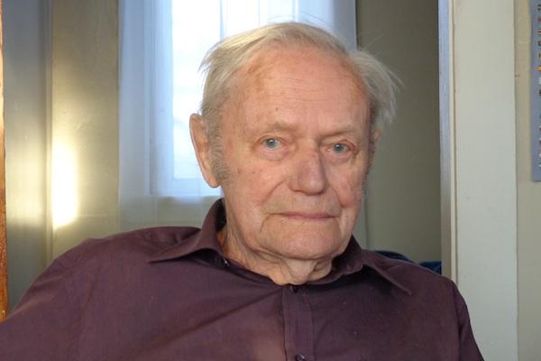 """Niels """"Arne"""" Nielsen"""