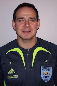 Héctor Vergara