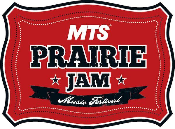 Prairie Jam