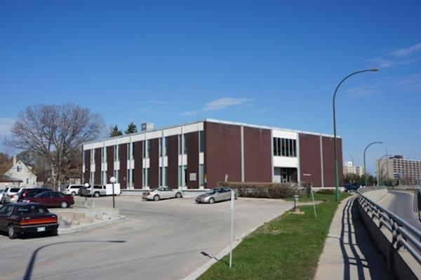 Herzing College New Campus