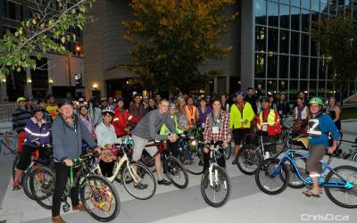 PHOTOS: 'A Moveable Feast' Moves Through Downtown