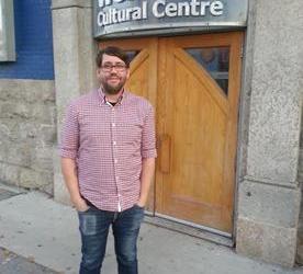 West End Cultural Centre Names New GM