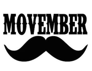 Movember Campaign Launches with Shave Off at U of M