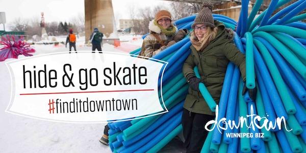 Downtown Winnipeg BIZ Campaign