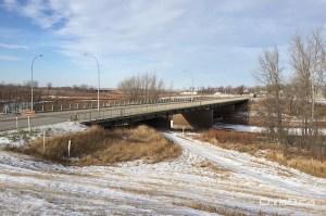 Morris River