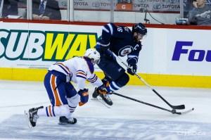 Andrew Ladd - Winnipeg Jets