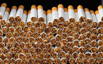 Contraband Cigarettes Seized from Three Winnipeg Retailers