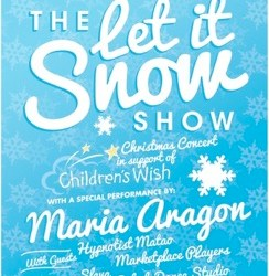 Let It Snow for Children's Wish Foundation