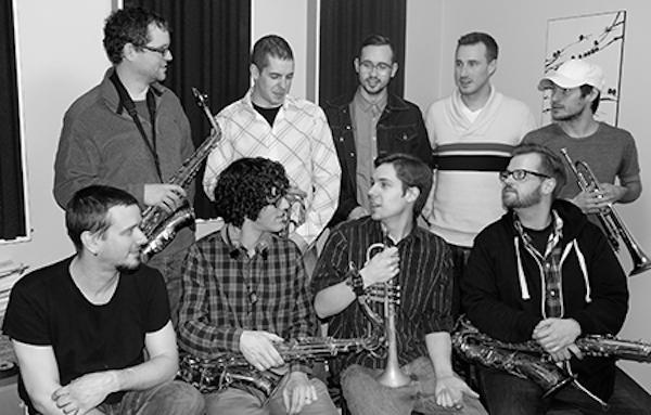 Winnipeg Jazz Collective