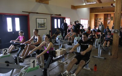 Winnipeg Rowers to Compete in Indoor Competition