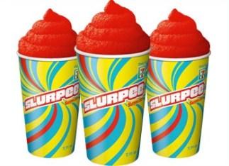 7-Eleven Slurpee