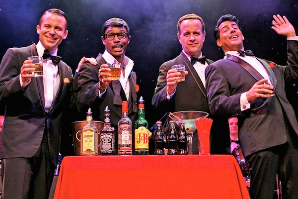 WSO - The Rat Pack