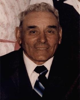 Michael Kalanza