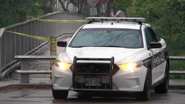 Tremblay Street Homicide
