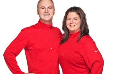 Winnipeg Police Couple Eliminated from 'Amazing Race'